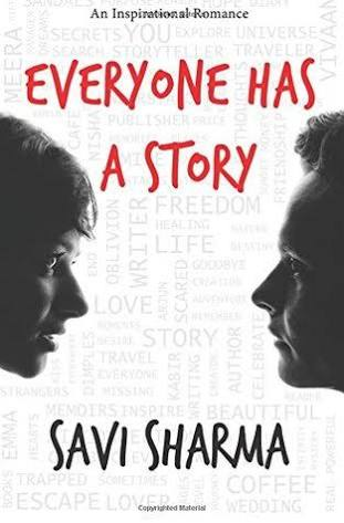 Book Review- Everyone Has A Story