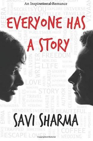 Book Review- Everyone Has AStory