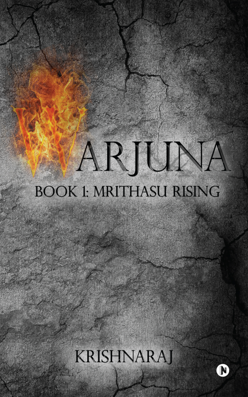 Book Review- Warjuna-Book1: Mrithasu Rising