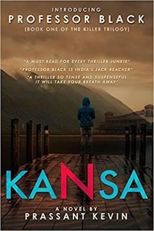 Book Review- Kansa