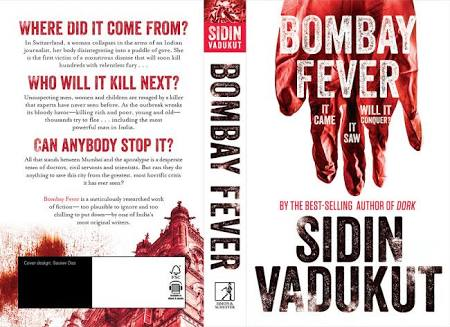 Book Review – Bombay Fever