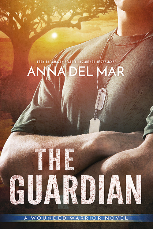 Book Review- The Guardian( A Wounded Warrior Novel)