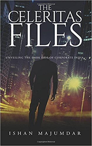 Book Review- Celeritas Files