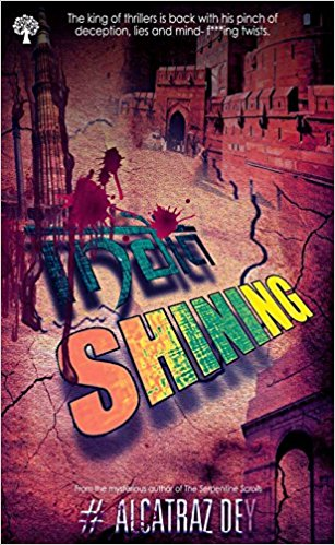 Book Review- India Shining
