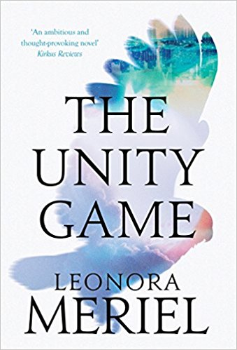 Book Review- The Unity Game