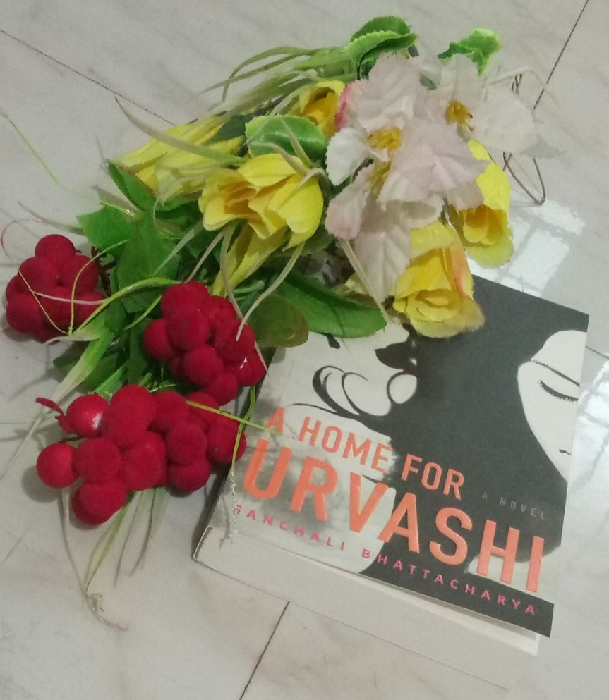 Book Review- A Home For Urvashi