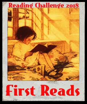 Reading Challenge 2018-First Reads