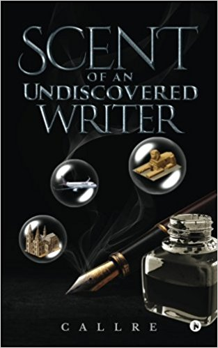 Book Review-Scent Of An Undiscovered Writer