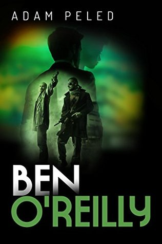 Book Review- Ben O'reilly