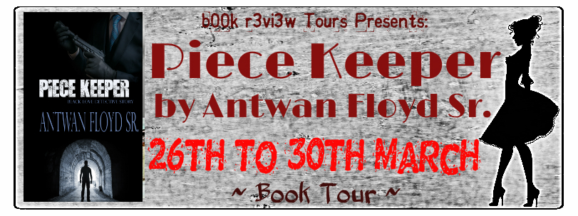 Spotlight-Piece Keeper by Antwan Floyd