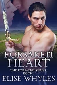 Forsaken Heart Cover