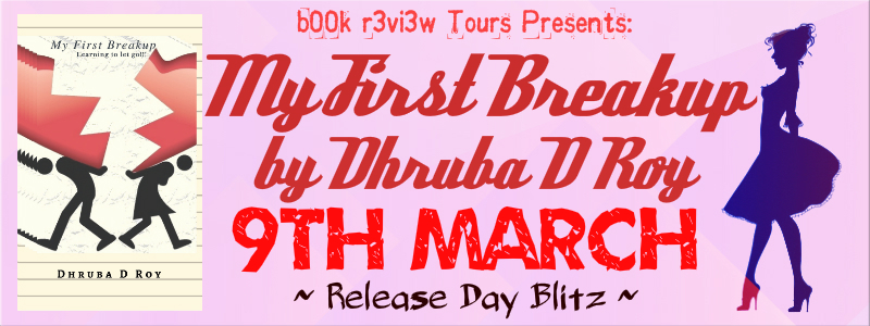 Release Day Blitz- My FirstBreakup