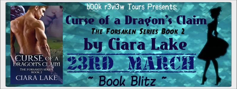 SpotLight- Curse Of Dragon's Claim by CiaraLake