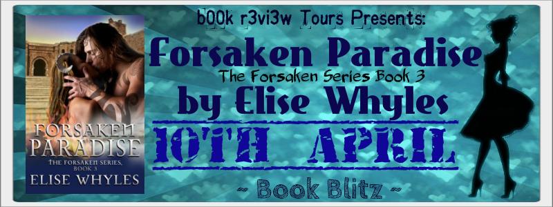 SpotLight-Forsaken Paradise by EliseWhyles