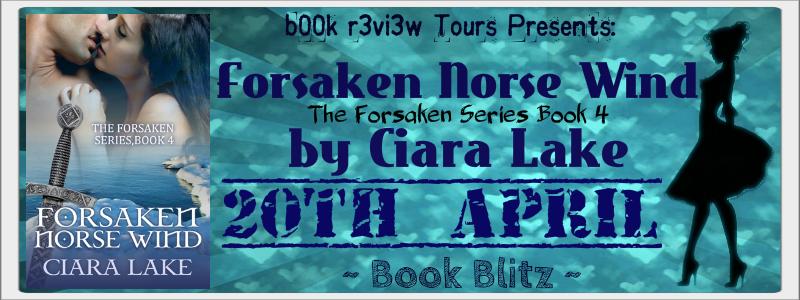 SpotLight- Forsaken Norse Wind by CiaraLake