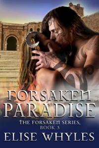 Forsaken Paradise Cover
