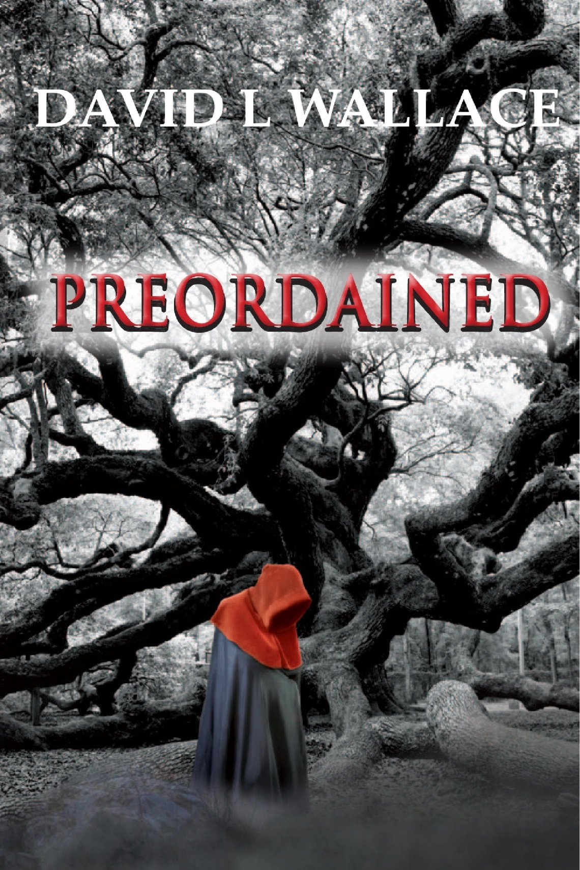 Preordained Front Cover Final (1)
