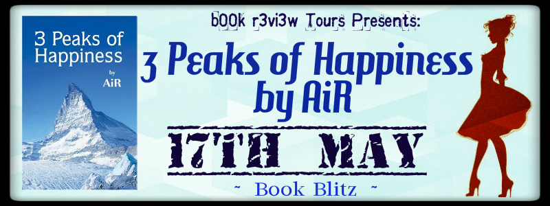 SpotLight- 3 Peaks Of Happiness by AiR