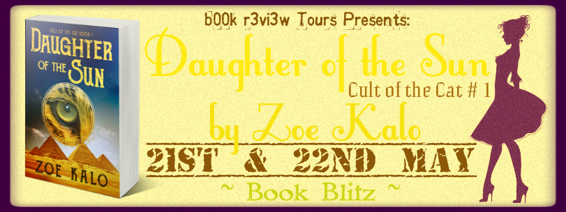 SpotLight-Daughter Of The Sun by ZoeKalo