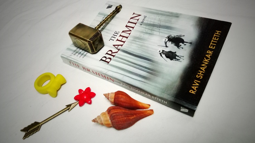 Book Review- The Brahmin