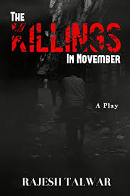 Book Review: The Killings in November