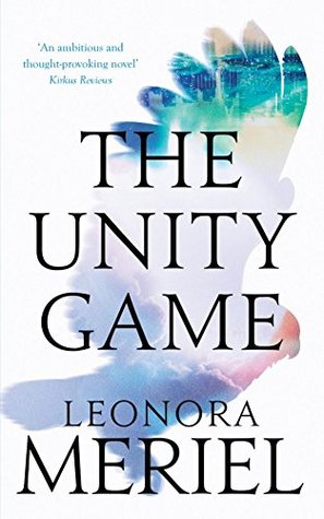 The Unity Game_Cover