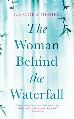 The Woman Behind The Waterfall_Cover