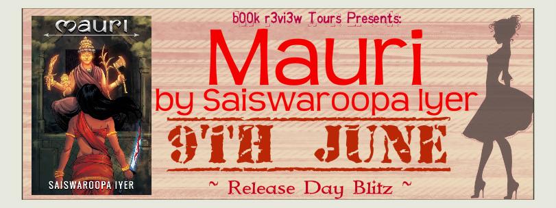SpotLight-Mauri by SaiswaroopaIyer
