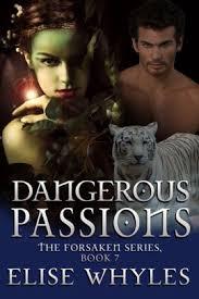Dangerous Passions Cover