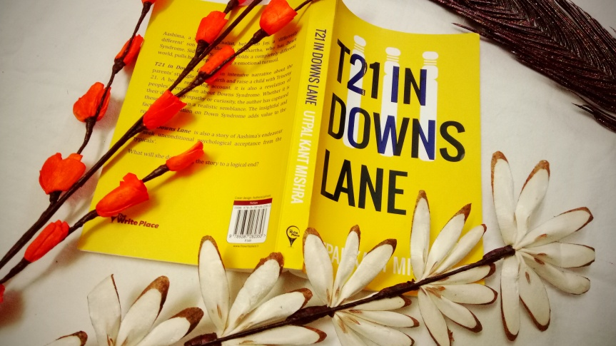 Book Review-T21 In Downs Lane