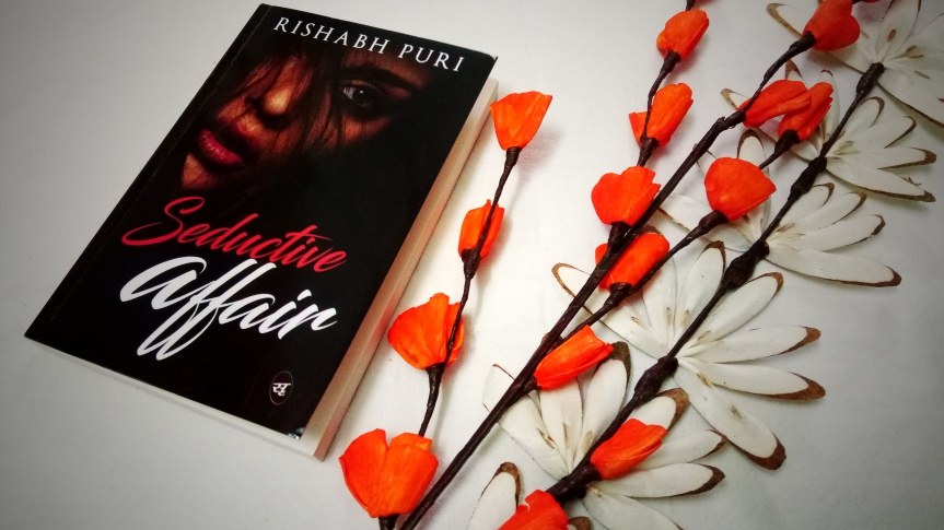 Book Review- Seductive Affair