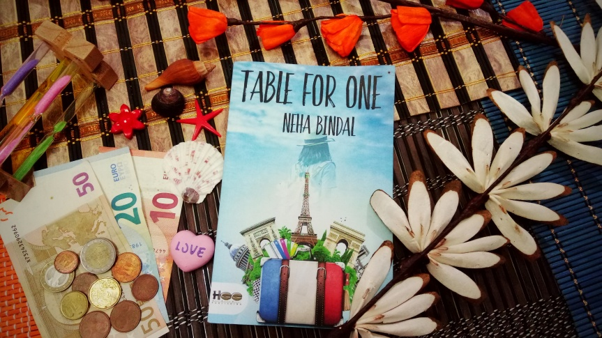 Book Review-Table For One