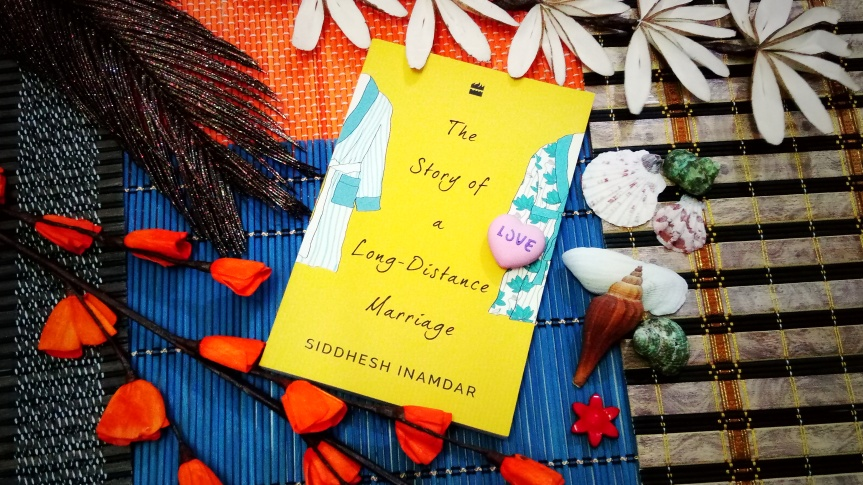 Book Review-The Story Of A Long-Distance Marriage