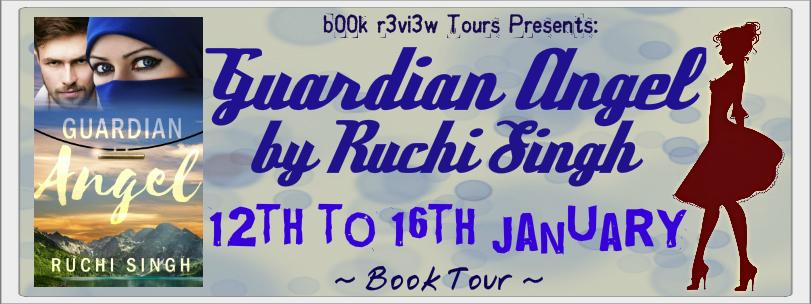 SpotLight-Guardian Angel by RuchiSingh