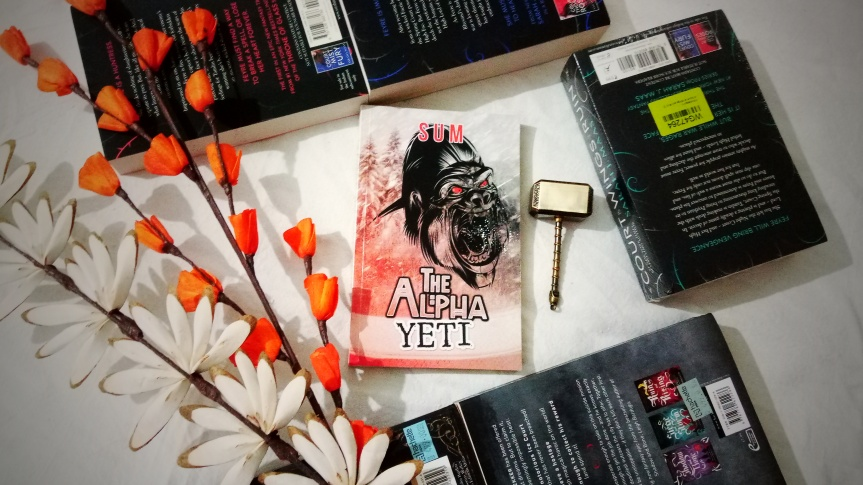Book Review- The AlphaYeti