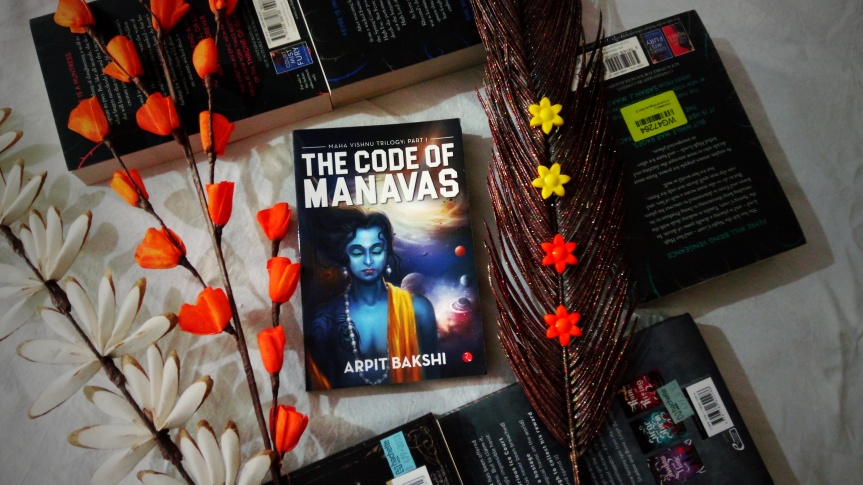 Book Review- The Code Of Manavas