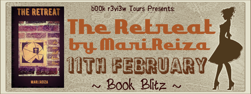 Book Blitz-The Retreat by Mari.Reiza  Coming of Age / Psychological Thriller