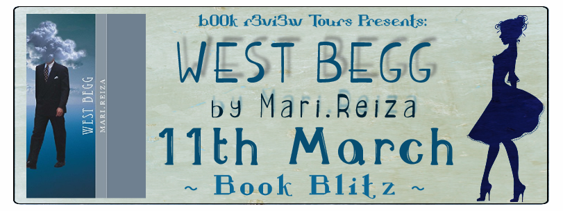 Book Blitz: West bEgg by Mari Reiza