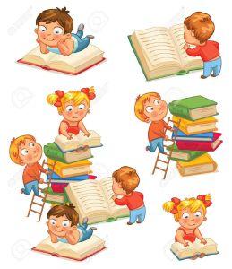 kid reading 1