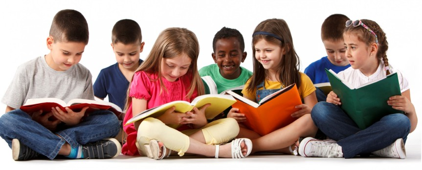 Tips And Tricks To Increase Reading In Kids #TheBookBlogTrain