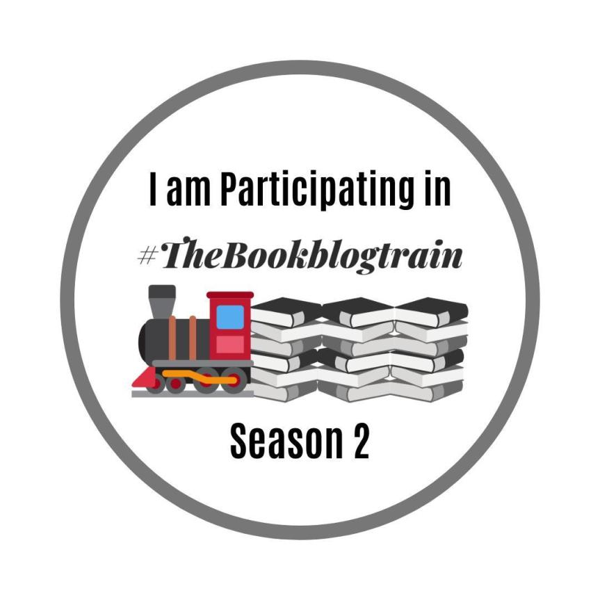 I Begin Where It Ends #TheBookBlogTrain