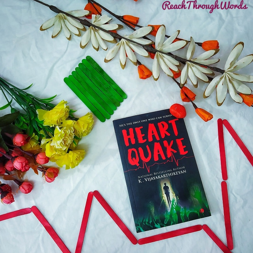 Book Review-Heart Quake
