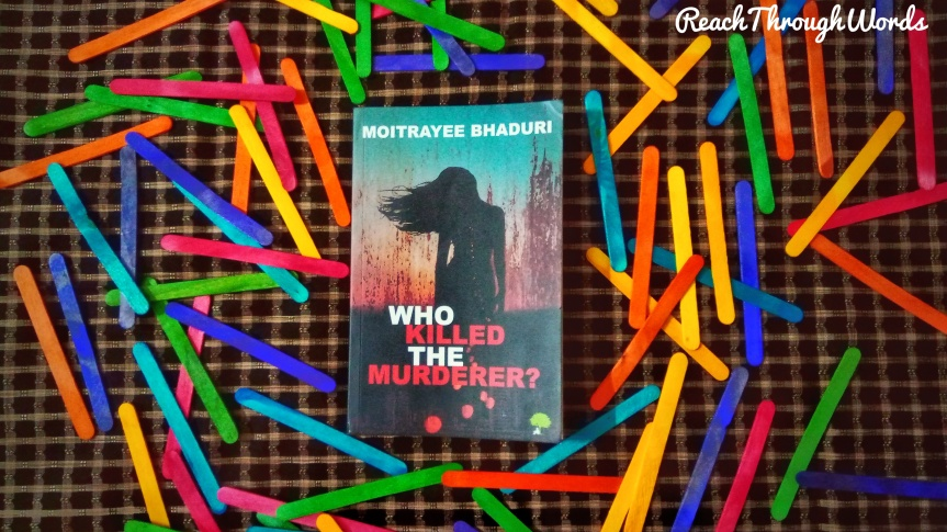 Book Review-Who Killed The Murderer