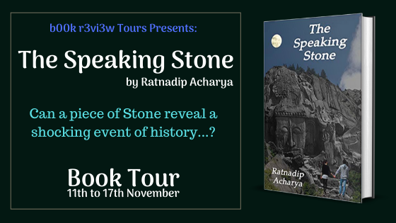 SpotLight-The Speaking Stone by Ratnadip Acharya