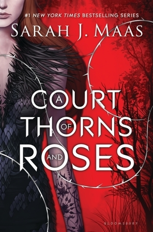 Book Review- A Court Of Thorn And Roses